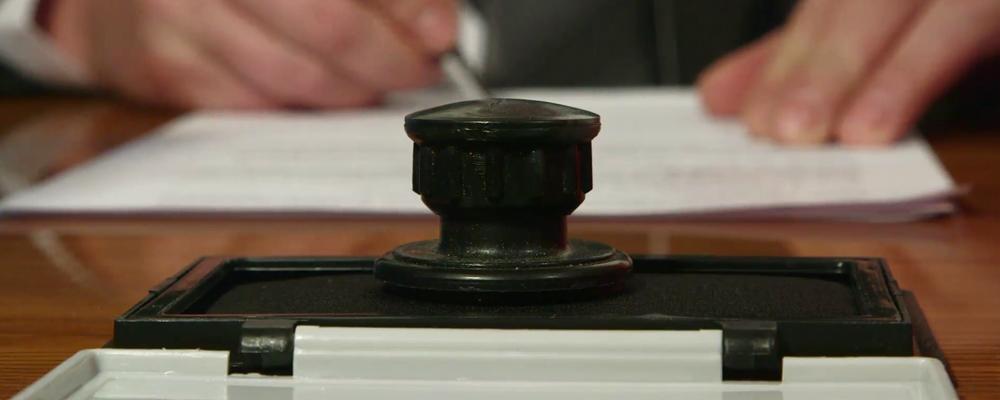 Serviços de Cartório: Por Que Contratar um Advogado Correspondente? - DOC9