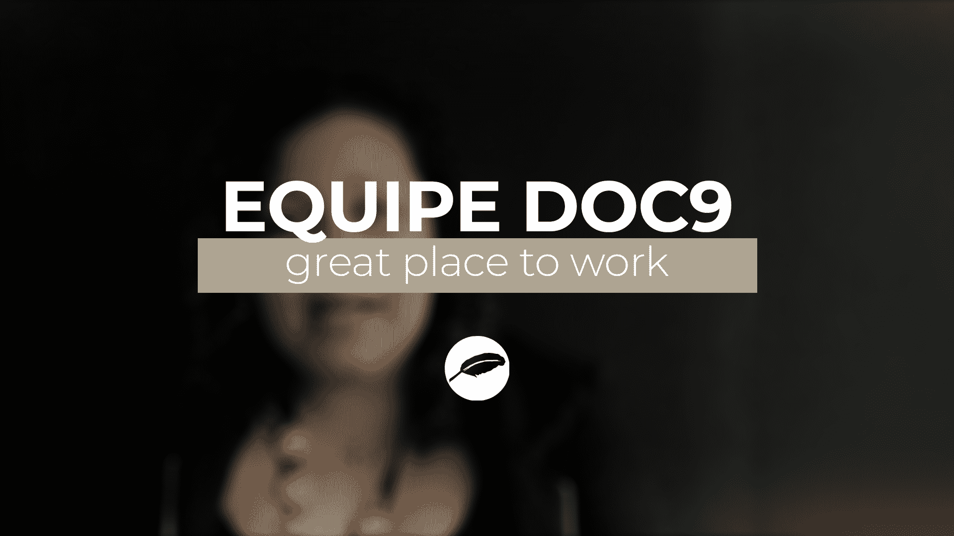 Por que a DOC9 é uma empresa Great Place to Work