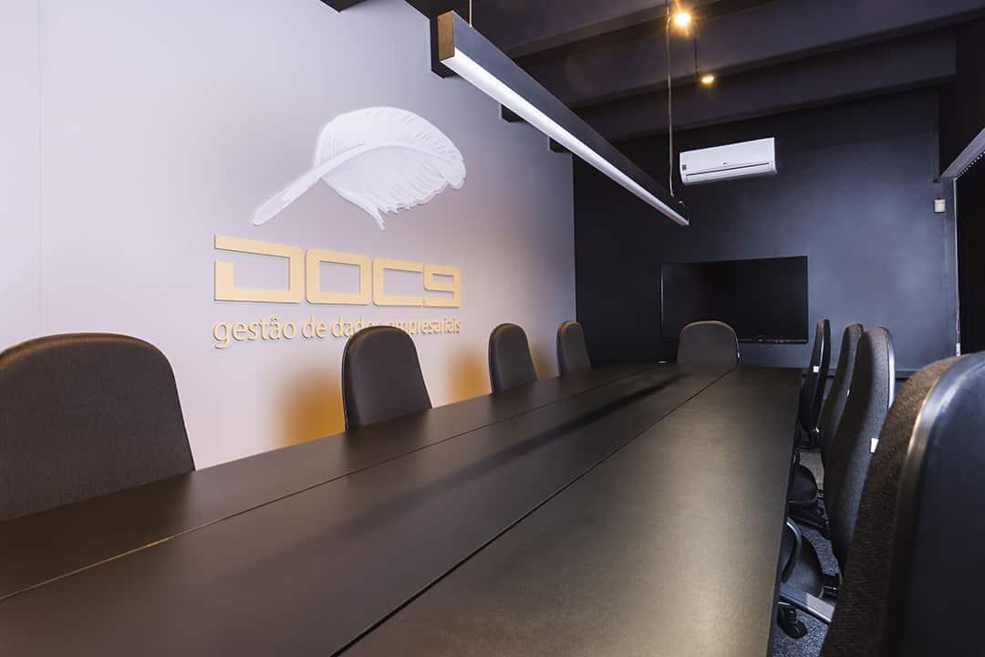 Áreas de ConvivênciaOpen Office - Advogado Correspondente Jurídico DOC9
