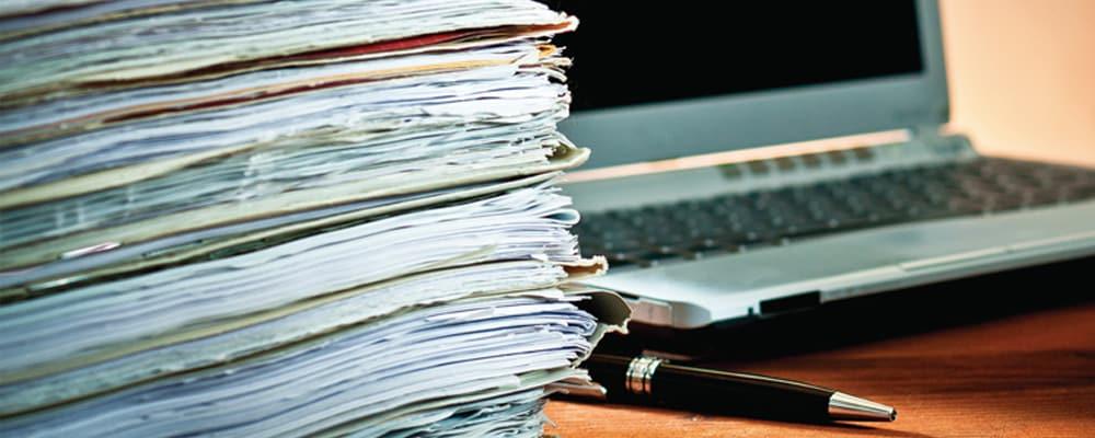 cópia de processo auxilia o advogado na rotina de exame das demandas judiciais