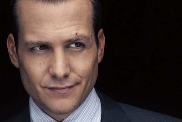 Como ser um advogado Harvey Specter