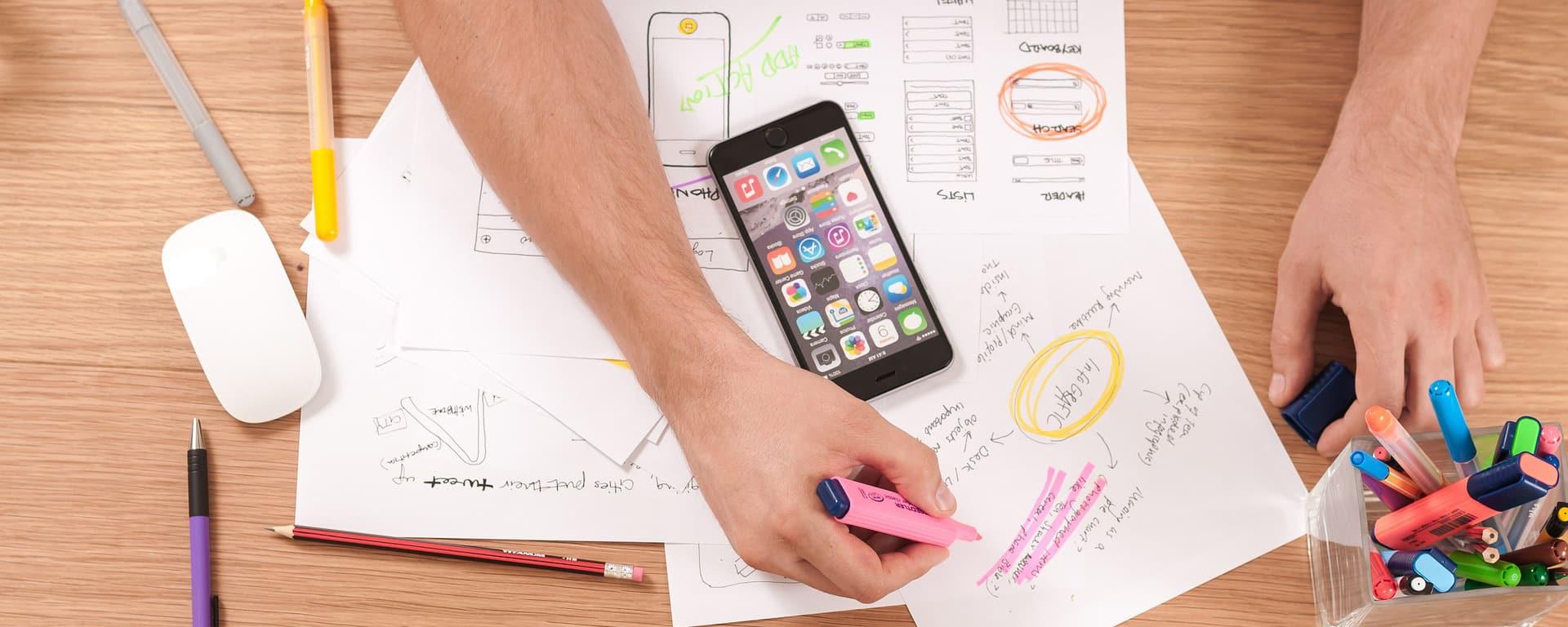 t aplicativos de organização pessoal