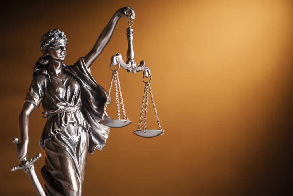 Entenda o processo judicial
